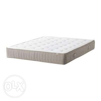 IKEA mattress for sale ( barely used for a month )