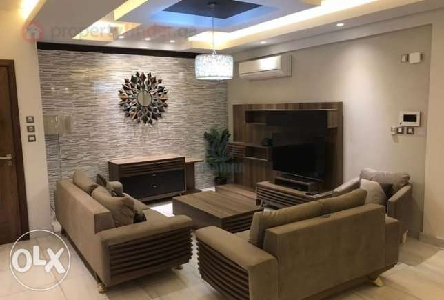 Call for Appointment!!Elegant furnished APARTMENT in AL Saad