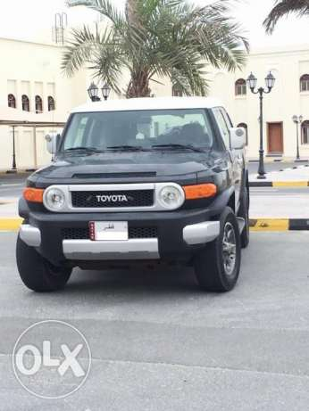2011 Full Option with #Diff_lock #Fj #Cruiser v6