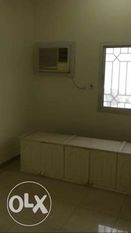 2bhk in bin omran 4000 QR - Ground floor in building