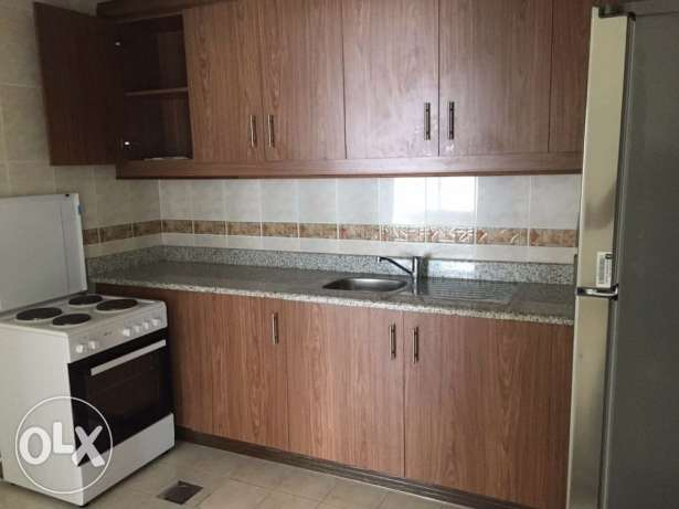 BRAND NEW Semi Furnished 1-BR Apartment in AL Sadd السد -  2