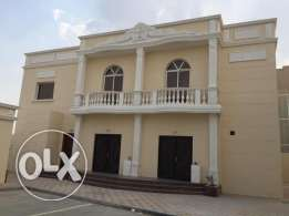 5 bed room brand new compound villa family