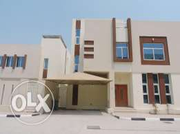 Brand new compound villas in Muraikh