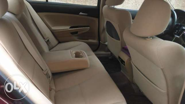 117000kmHonda accord for sale