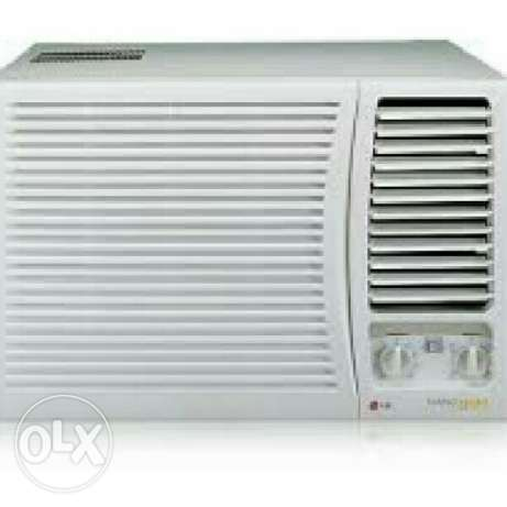 For Sale Good AC
