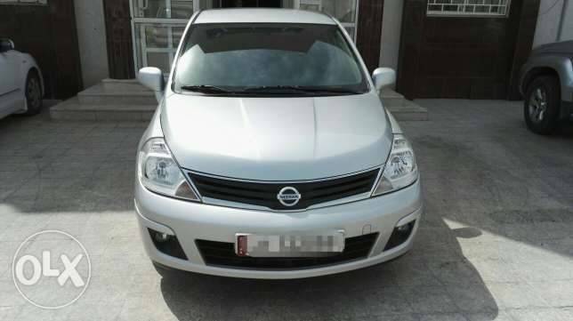 Immaculate Condition Nissan Tiida 1.8