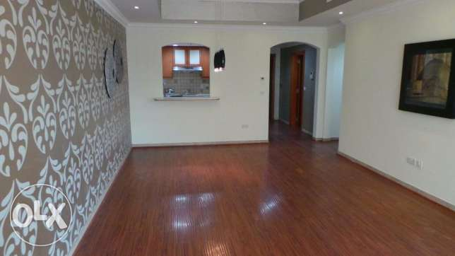 2 bedrooms apartment for rent in THE PEARL