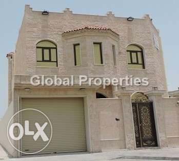 Brand New Villa in Thumama for Sale - 5-million