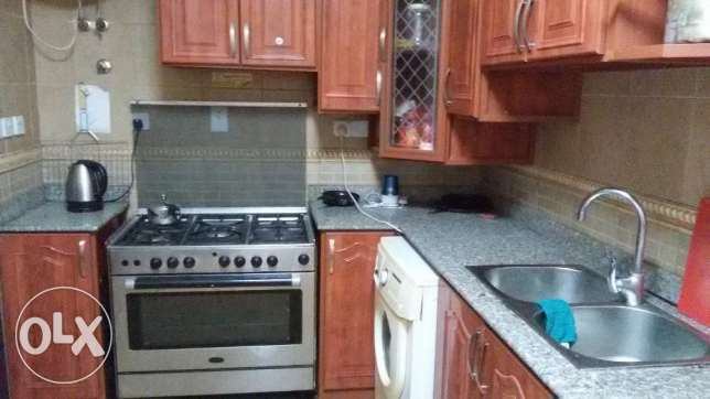Room Partition for Bachelor Male at Mansoura