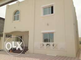 for company staff , brand new villa at almashaf , alwukair