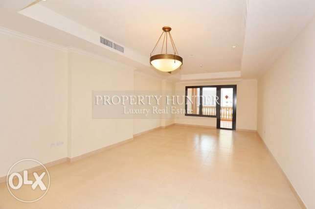 Spacious 1 Bedroom in The Pearl