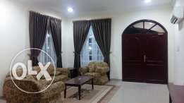 Brand New Fully Furnished Villa Apartments In Duhail Near Land mark