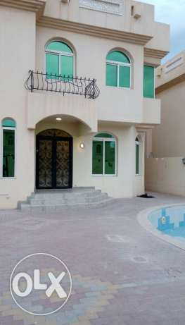 Stand alone villa in al wabb