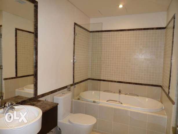 1 Bedroom Flat at Ground Floor In Qanat Quartier الؤلؤة -قطر -  3