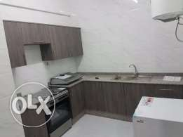 brand new spacious flats bin omran 1month free