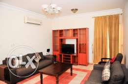 Fully-Furnished 2-BHK Flat in {Bin Mahmoud}
