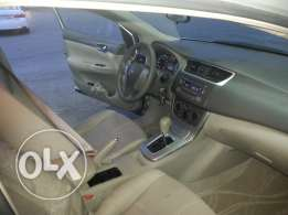 good condition nissan sentra for sale or rent model 2013