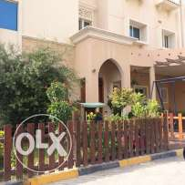Luxury villas for rent alwaab area 5BR 14,000QR very good and big
