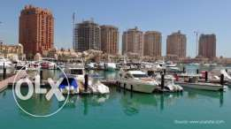 SF - 2BR Aparment with Stunning View in Porto Arabia