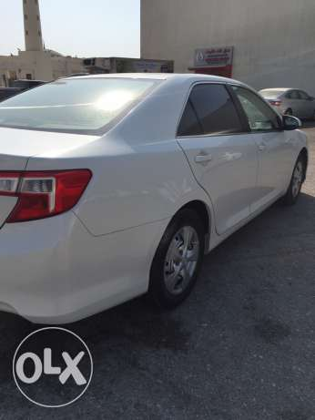 Toyota Camry for sale 2013 model الريان -  1