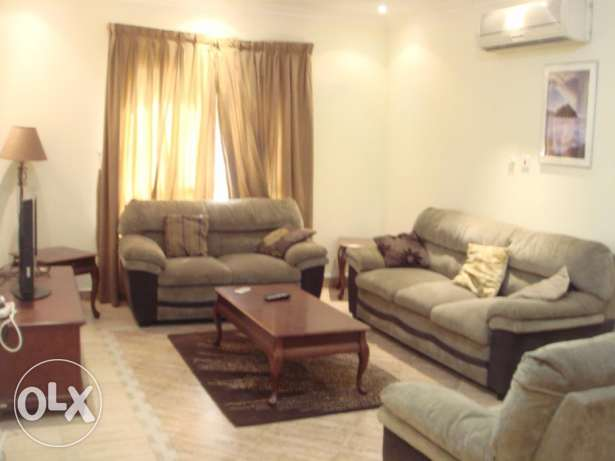 1 Bhk Ff Flat For Rent In Al-Saad.
