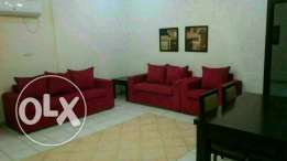 Fully furnished 1Bedroom