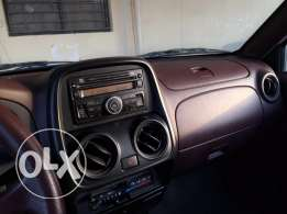 Nissan pick up 2013 model