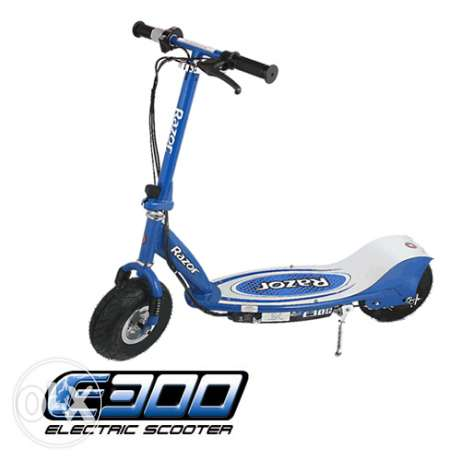 Razor e300 scooter for sale from Germany