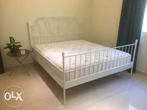 'Beautyrest' Mattres / Bed for sale