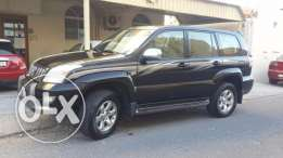 Toyota Prado - 2009 for Sale