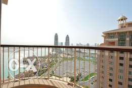 Marina View 4 Bedroom Penthouse in Porto Arabia