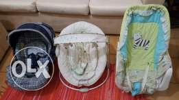 baby items for urgent sale..