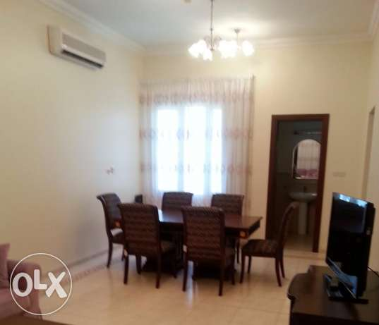 Nice 4 B/R Compound Villa near Wakra Hospital/QR 10000