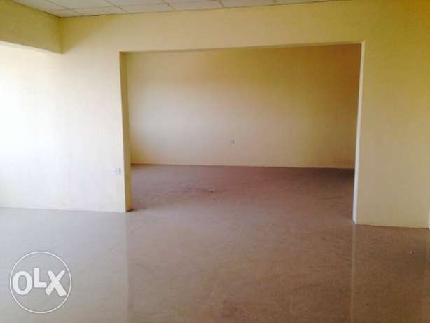 [1 Month Free] 200m², UN-Furnished Office Space in -Old Airport- المطار القديم -  5