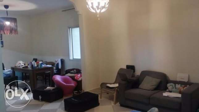 2 BHK Apartment at Musherib
