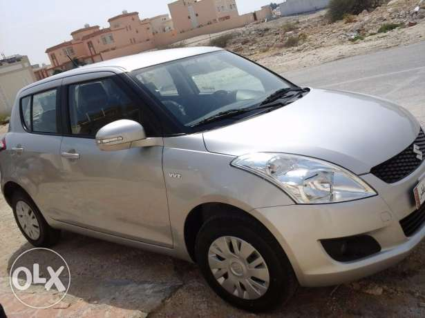 Suzuki swift 2015 for sale.