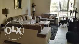 UF 2 bedroom for rent in Al Sadd
