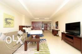 Fully furnished Studio in a sophisticated location with sea view