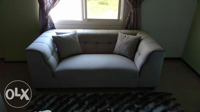 Home center sofa