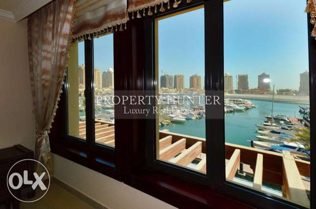 Four + Maid Massive Townhouse with Marina views الؤلؤة -قطر -  8