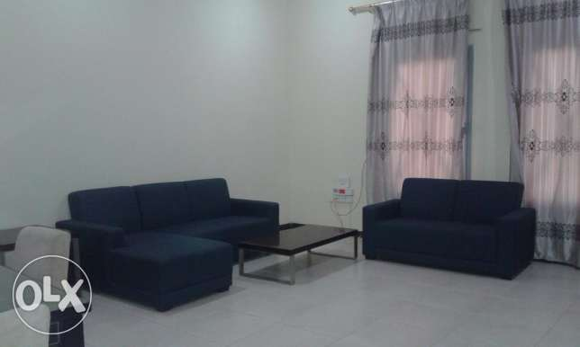 Spacious 1 BHK is for rent at Doha Jadeed