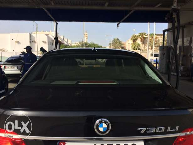 BMW very good car for sale المطار القديم -  2