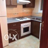 Luxury SF 3-BR Very Big, Clean Flat in AL Nasr