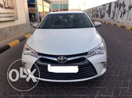 Toyota Camry GLX 2016 model car for urgent sale