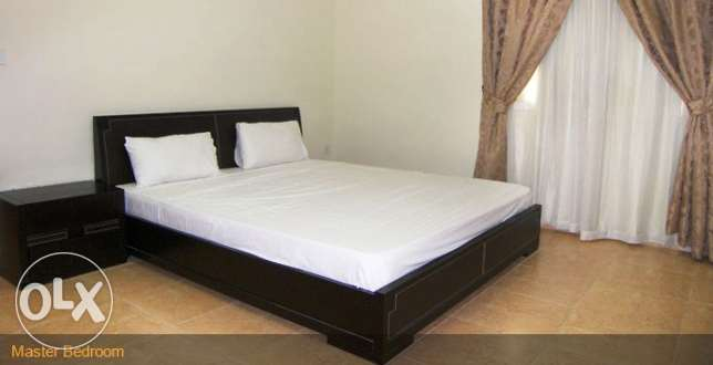 Furnished 2 Bed room apartment in Al Saad for QR. 8,000 per month
