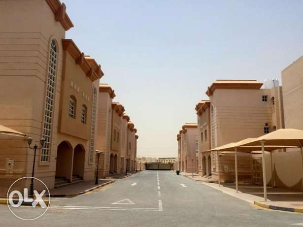 5 Bedroom villa in Abu Hamour for rent أبو هامور -  3