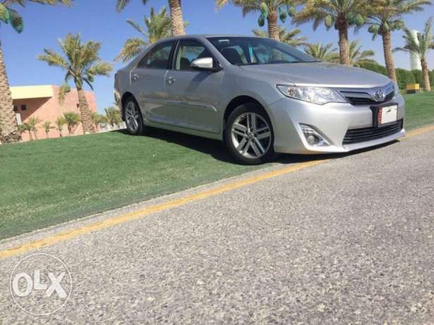 Toyota Camry 2.5 GLX 2014 Full Options