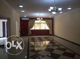SF compound villa 4bedrooms + annex in al-rayyan