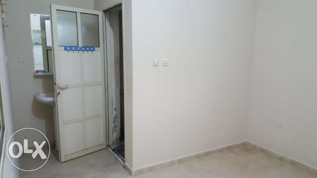 Hall -1BHK -1 Bath room- kitchen at wakran