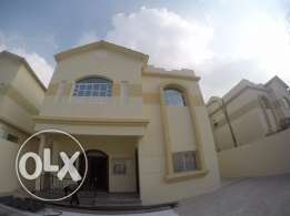 Four bed room and three bathroom upstair of villa for rent